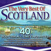 The Very Best of Scotland by Various Artists