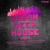 Urban Deep House, Vol. 5 de Various Artists