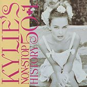 Kylie's Non-Stop History 50+1 by Kylie Minogue