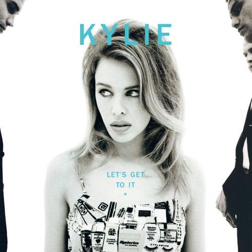 Let's Get to It de Kylie Minogue