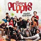 Chanter pour rêver by New Poppys
