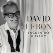 Encuentro Supremo de David Lebón