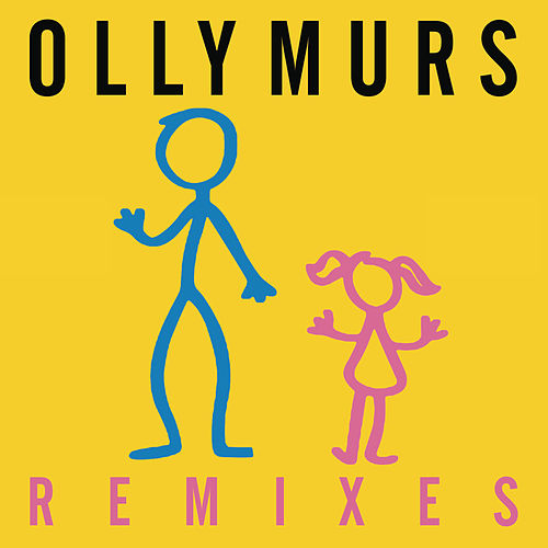 Grow Up (Remixes) by Olly Murs