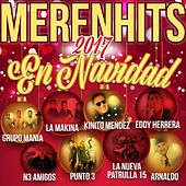 Merenhits 2017 en Navidad by Various Artists
