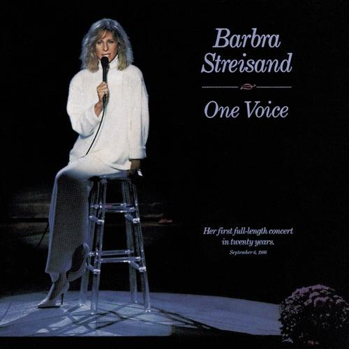 One Voice by Barbra Streisand