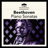 Beethoven: Piano Sonatas de Various Artists