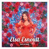 Tout en haut by Elsa Esnoult