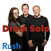 Drum Solo (Live) de Rush