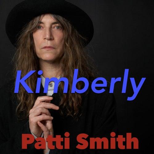 Kimberly (Live) by Patti Smith