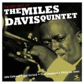 The Very Best Of The Miles Davis Quintet van Miles Davis