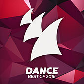 Dance - Best Of 2016 van Various Artists