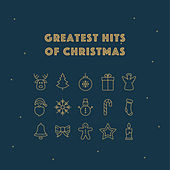 Greatest Hits of Christmas by Various Artists