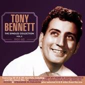 The Singles Collection 1951-62, Vol. 2 de Tony Bennett