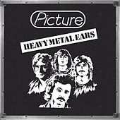 Heavy Metal Ears by The Picture