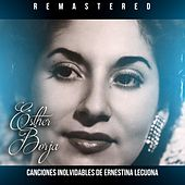 Canciones inolvidables de Ernestina Lecuona by Esther Borja