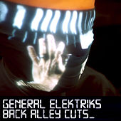 Back Alley Cuts de Various Artists
