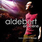 Aldebert en scène de Aldebert