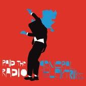 Raid the Radio (Remixes) - Single de General Elektriks