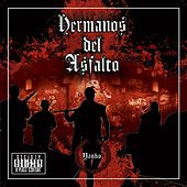 Hermanos del Asfalto by Yanko