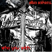 Who You With by Allen Anthony