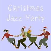Christmas Jazz Party by Various Artists