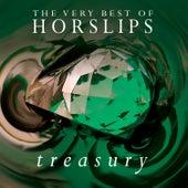 Treasury - The Very Best of Horslips by Horslips