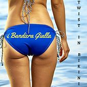 Twist in bikini von I Bandiera Gialla