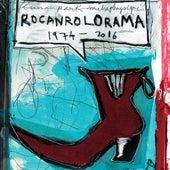 Rocanrolorama 1974/2016- Les Inédits de Pascal Comelade