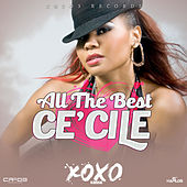 All the Best - Single by Cecile