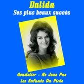 Dalida ses plus beaux succes de Dalida