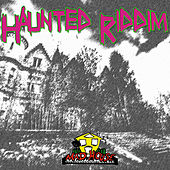 Haunted Riddim de Various Artists