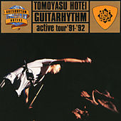 Guitarhythm Active Tour '91-'92 (Live) by Tomoyasu Hotei