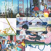 Christmas Time Is Here b/w La Peregrinación by This Is The Kit