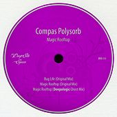 Magic Rooftop fra Compas Polysorb
