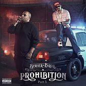 Prohibition, Pt. 3 by Berner