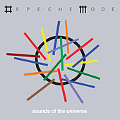Sounds of the Universe (Deluxe Version) by Depeche Mode