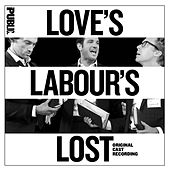Love's Labour's Lost van Michael Friedman