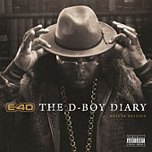 The D-Boy Diary by E-40