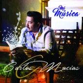 Mi Música de Carlos Macías