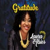 Gratitude by Laura Abios