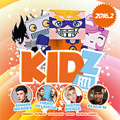 Kidz RTL 2016.2 de Various Artists