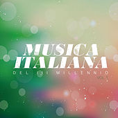 La musica italiana del 3° millennio Vol. 1 de Various Artists