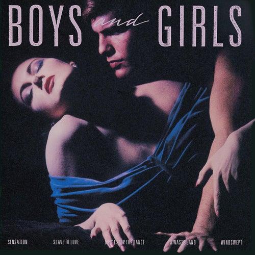 Boys And Girls de Bryan Ferry