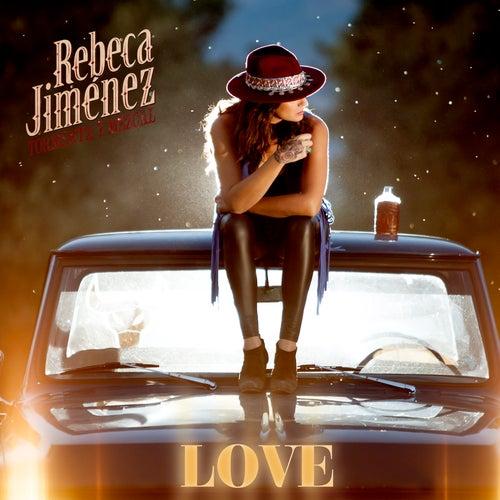 Love de Rebeca Jiménez