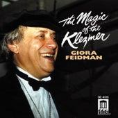 Magic of the Klezmer by Giora Feidman