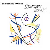 Stonetown Boogie by Simon Spang-Hanssen