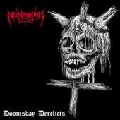 Doomsday Derelicts by Nachtmystium