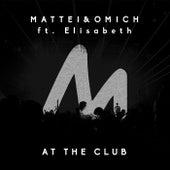 At the Club de Mattei