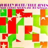 Shirley Scott / Blue Seven de Shirley Scott