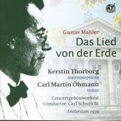 Mahler: Das Lied von der Erde von Various Artists